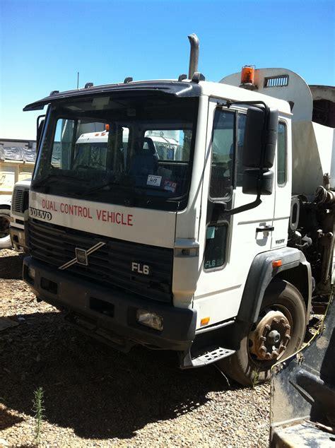 fl volvo sn  trucking supplies
