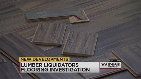 lumber liquidators vinyl flooring formaldehyde 302 found
