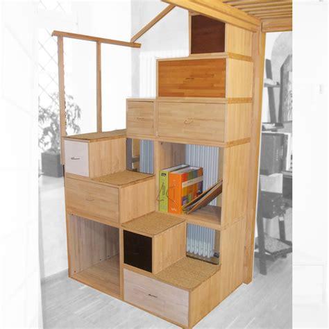 Libreria A Scala Ikea by Librerie Scala Yen Di Cinius