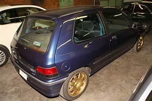 Renault Clio Williams Ii-1994