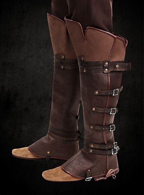 assassins creed ii ezio boot tops official replica
