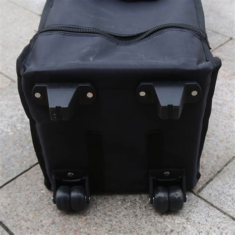 abccanopy  universal pop  canopy tent roller bag  deluxe heavy duty abccanopy
