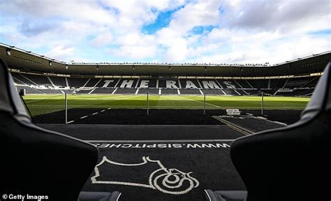 EFL WILL appeal decision to clear Derby over £80m sale of ...