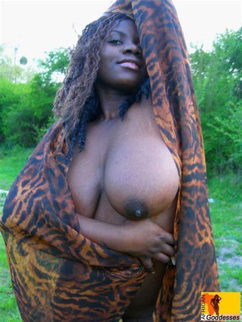 native african women nude