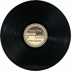 "7"" Custom Vinyl Record - American Vinyl Co - Lathe Cut Records"
