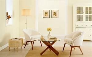 Quelle Couleur Associer Au Jaune Pale : couleur peinture salon conseils et 90 photos pour vous inspirer ~ Melissatoandfro.com Idées de Décoration