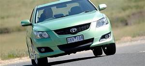 2006 Toyota Aurion Review  Classic Motor