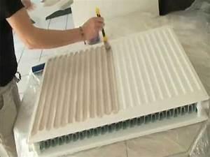 Peindre Un Radiateur En Fonte : peindre un radiateur peintures julien youtube ~ Dailycaller-alerts.com Idées de Décoration