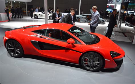 Mclaren 540c Photo by Pricing For Mclaren S 570s And 540c 8 10