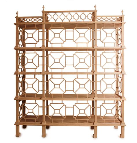 Etagere Wood L by Laurent 201 Tag 232 Re