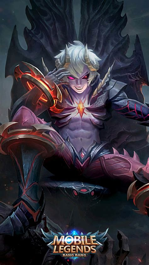 Dyrroth/Skins | Mobile Legends Wiki | Fandom