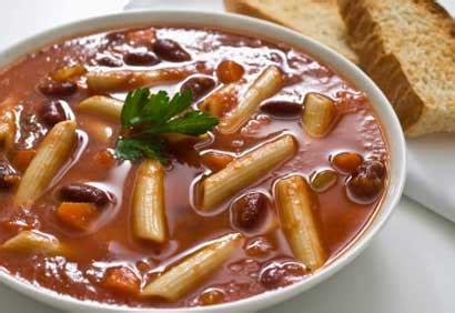 recept de week rode bonensoep kijk zuid frankrijk