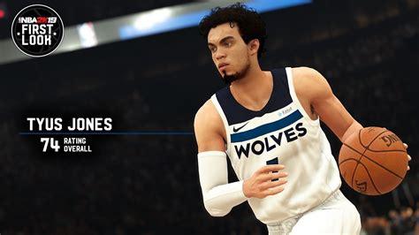 NBA 2K19 Screenshots and Player Ratings - Operation Sports ...