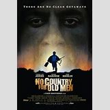 No Country For Old Men Poster | 220 x 324 jpeg 77kB