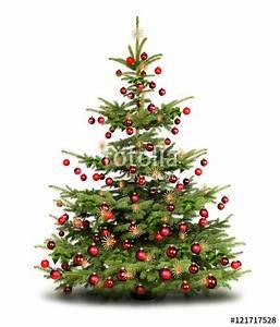 Geschmückter Weihnachtsbaum Fotos : traditionell geschm ckter weihnachtsbaum stock photo and ~ Articles-book.com Haus und Dekorationen