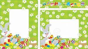 Easter Frame Clip Art (37+)