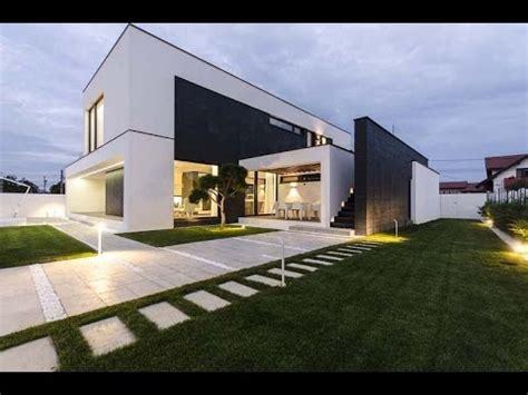 modern  house modern house design  simple black