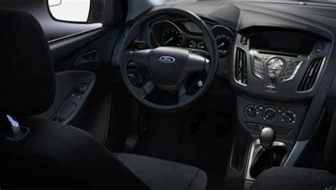 interior    ford focus se torque news