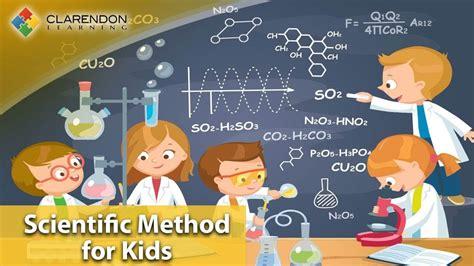 Scientific Method for Kids » Video » Surfnetkids