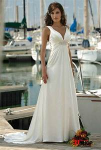 wedding dresses for second marriages wedding gowns for With wedding dress for second marriage