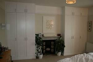Fitted Wardrobes And Dressing Rooms