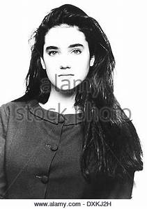 JENNIFER CONNELLY SOME GIRLS; SISTERS (1988 Stock Photo ...