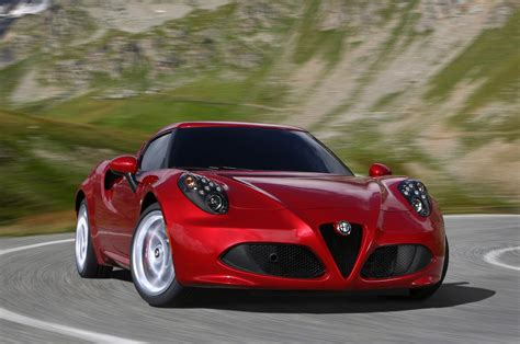 Alfa Romeo 4c Usa Dealers by Alfa Romeo 4c Could Be Sold At Fiat Dealers Says