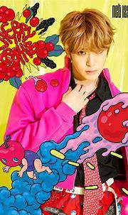 Image - Nct-127-jaehyun-cherry bomb 2.jpg | Wikia K-Pop ...