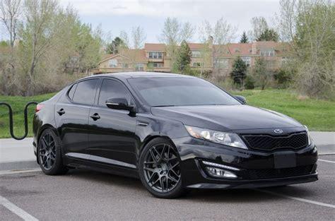 black  black kia optima upgrades pinterest cars  black  kia optima