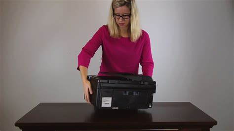 How do i install my epson product on a windows rt tablet? Epson WorkForce WF-2660 | Setting Up Your Printer - YouTube
