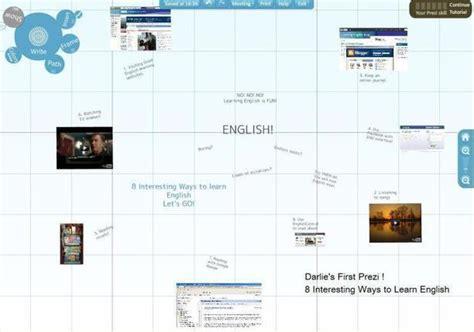 Prezi Log In Prezi Presentation Software 201