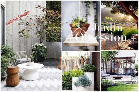 obsession terrasse jardin  blog deco