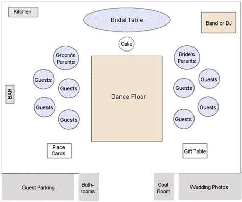 best 25 wedding reception layout ideas on wedding table layouts barn wedding