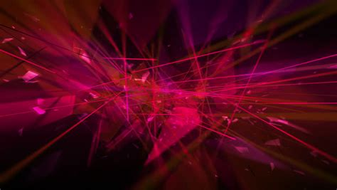 loop  shattered background stock footage video