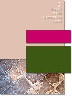 tuscan paint colors 7 tuscan color palette exles