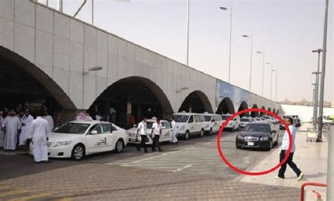 Uber And Careem Drivers Are Banned From Airport Pickups In