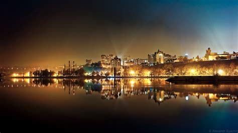 voronezh city  russia thousand wonders