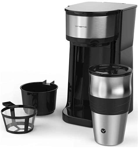 It alerts you about the empty water reservoir. Best Single Serve Coffee Maker | SoloEspresso.net