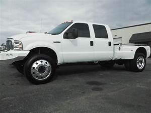 Find Used 2000 Ford F450 4x4 In Wake Forest  North