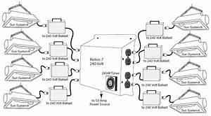 Helios 7 Wiring Diagram