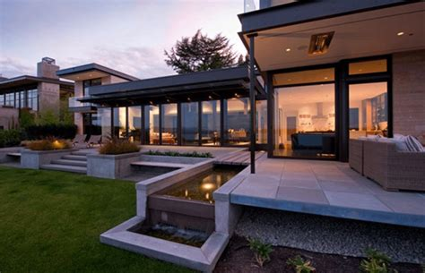 Modern Modern House Designs Md #30349