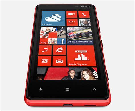 review nokia lumia 820 rediff getahead