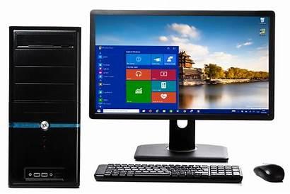 Desktop Windows Pc Computer Microsoft Computers Pcs
