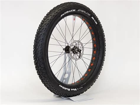 Fatback Sterling 4.25″ Fat-bike Tire