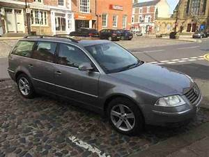 Passat Tdi 130 : volkswagen 2004 passat highline tdi 130 grey fsh car for sale ~ Gottalentnigeria.com Avis de Voitures