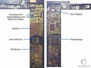 Claimed Circuit Board Hints At Nfc