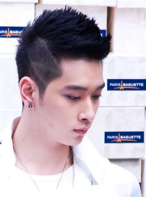 korean hairstyles for men men hairstyles mag hairstyle