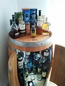 Whisky Bar Für Zuhause : meine whisky fass bar altes rotwein fass whisky pinterest whisky fass fass bar und fass ~ Bigdaddyawards.com Haus und Dekorationen