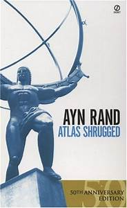 Doses of Realit... Atlas Shrugged