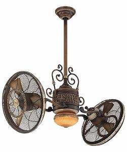 12, Things, You, Probably, Didn, U0026, 39, T, Know, About, The, Horizontal, Ceiling, Fans